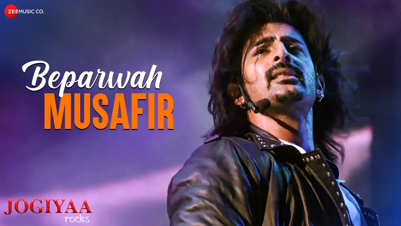 Beparwah Musafir Lyrics - Jogiyaa Rocks | Rohit Bakshi, Kirti Kulhari, Suzzane Mukherjee | Altamash Faridi