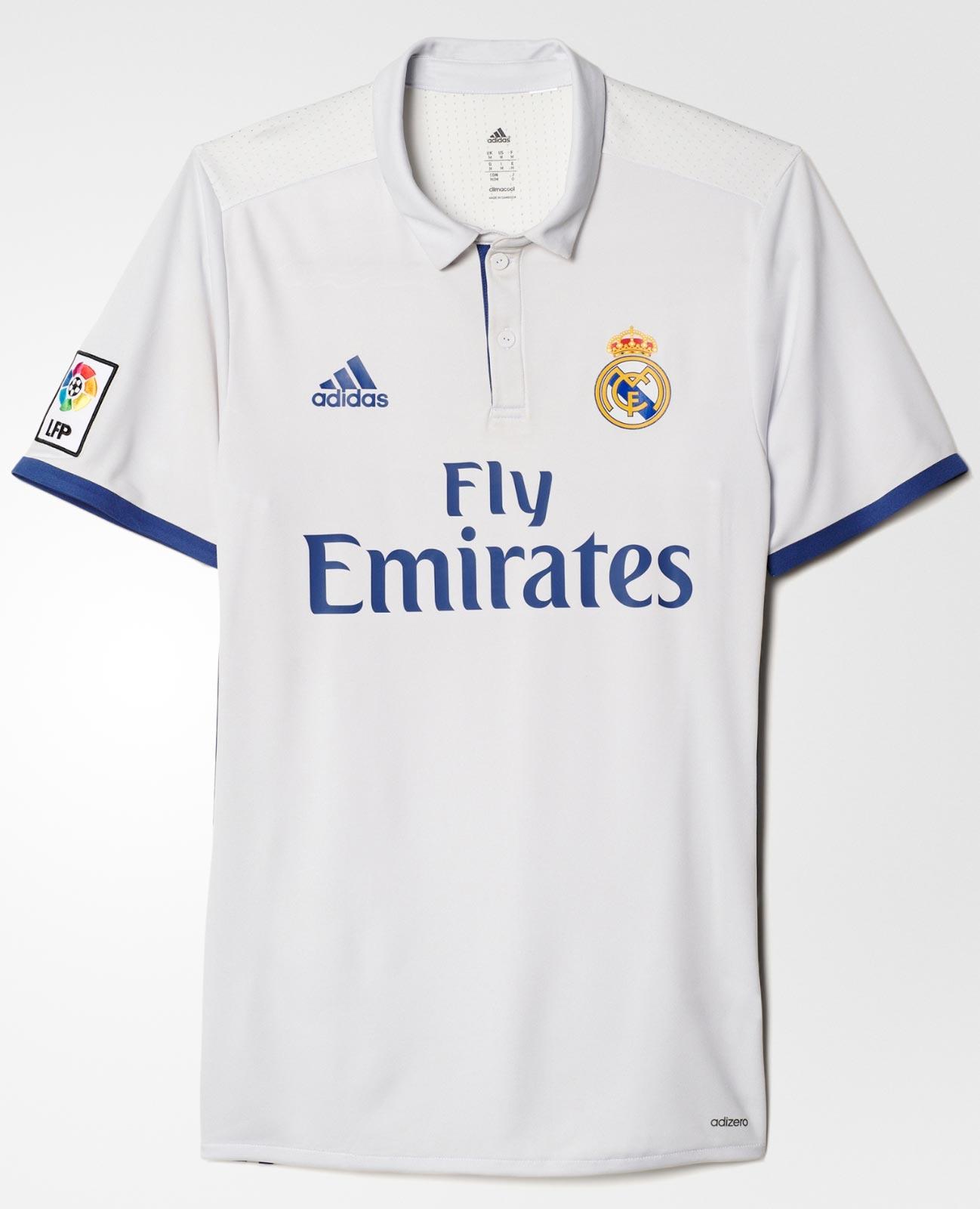 Cristiano Ronaldo Real Madrid Shirt – Idea di immagine del club fc fc00d78ca