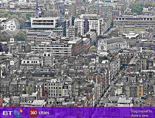 Londres 360º