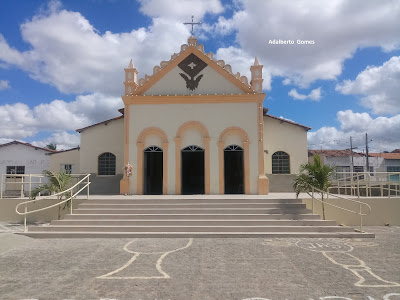 Festa do Padroeiro São José em Olho D'Água do Casado  inicia-se neste sábado, 07, confira a programação