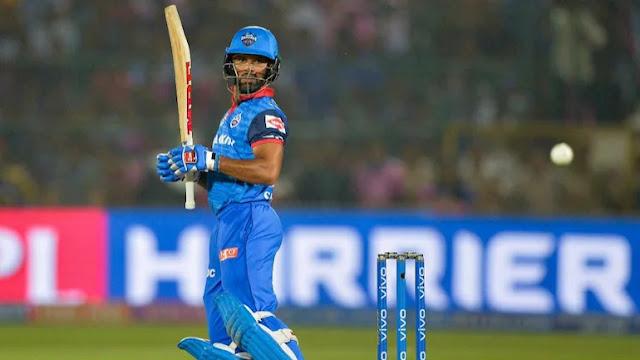 IPL 2021: शिखर धवन ने छोड़ा कोहली और रोहित को पीछे, फिर भी