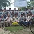 Pengurus Perkumpulan Penggemar Bonsai Indonesia Cabang Tebo Resmi Dikukuhkan