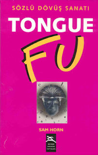 Sam Horn - Tongue Fu