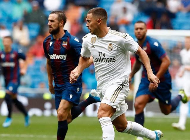 Chelsea fans danger the value of Madrid More militants