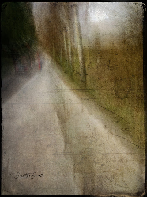 on road, textureblend, icm, intentional camera movement, gestische Fotografie, art, Kunst
