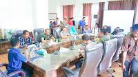 HML ke PKL: Jiwa dan Raga Saya Ikhtiarkan untuk Memajukan Kota Bima