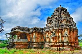 Sri Siddarameshwara Temple, Niralgi