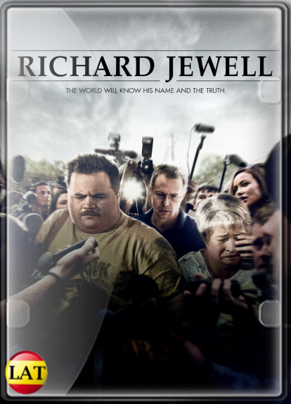 El Caso de Richard Jewell (2019) DVDRIP LATINO