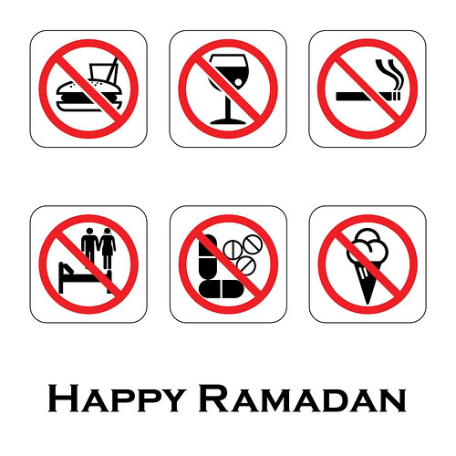 ramadan rule/ramzan rule 2018