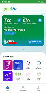 Smart Unli Data Dashboard