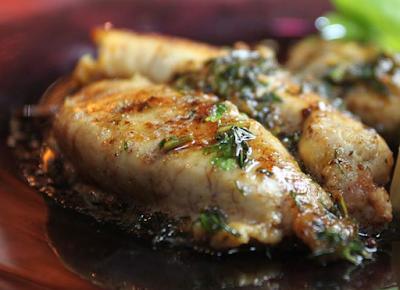 Baked Rockfish Recipes