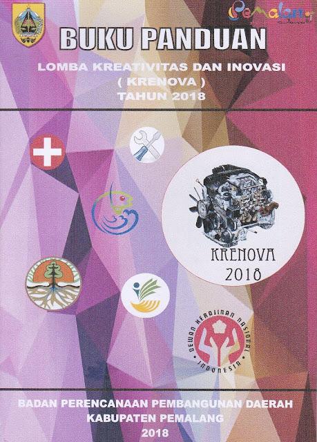 Lomba Krenova Pemalang 2018
