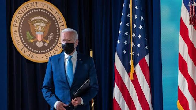 Biden Terima Laporan Intelijen Soal Asal-usul Virus Corona, Apa Isinya?