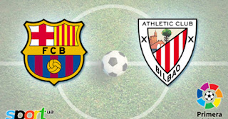 GRATIS, Barcelona vs. Athletic Club Bilbao EN VIVO TV