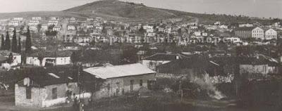 Изглед към град Кукуш
