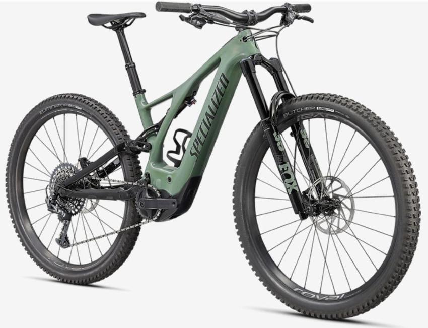 bicicletas electricas specialized argentina