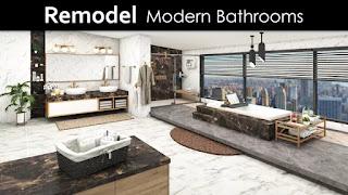 تنزيل لعبة My Home Design Story للاندرويد برابط مباشر
