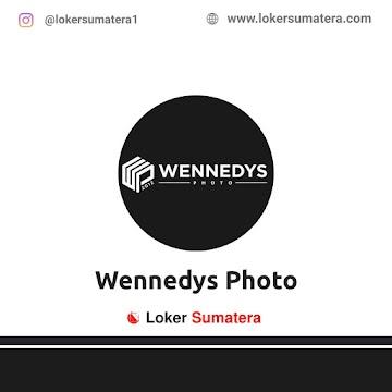 Lowongan Kerja Pekanbaru: Wennedys Photo Mei 2021