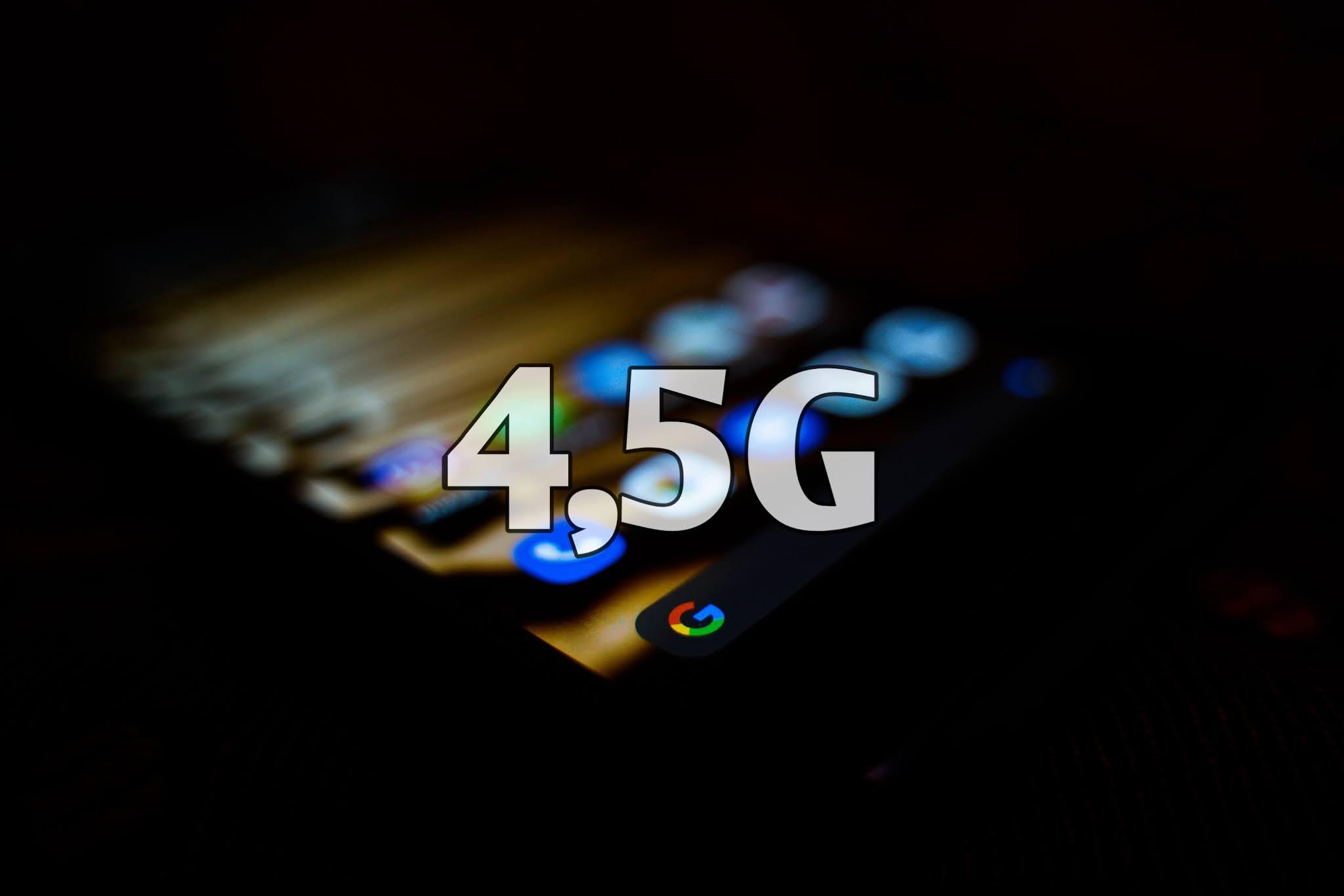 Cara mengganti jaringan 4G menjadi 4,5G di telkomsel