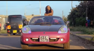 DOWNLOAD VIDEO | Nadia Mukami – Maombi mp4