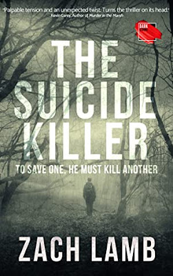 The Suicide Killer by Zach Lamb