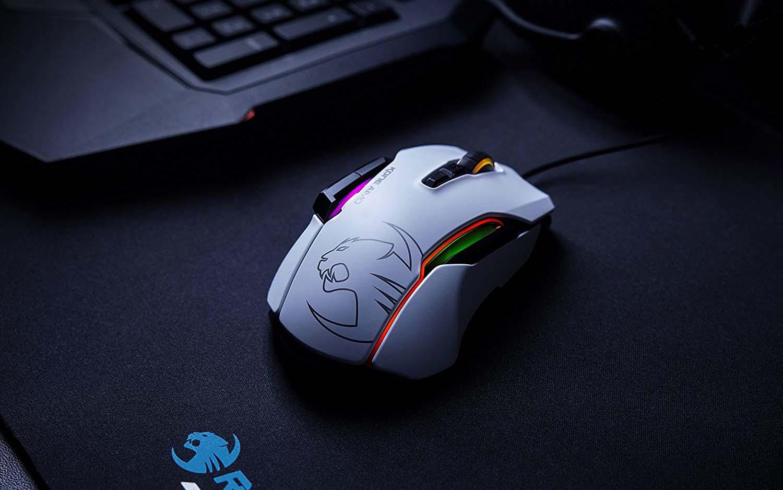 mouse gaming terbaik mudah