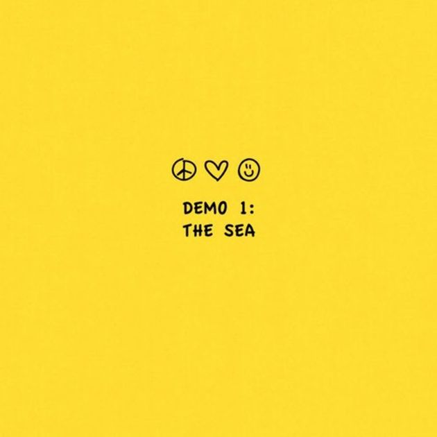 Raury - Demo 1: The Sea