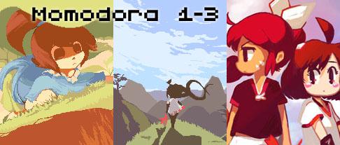 momodora series download