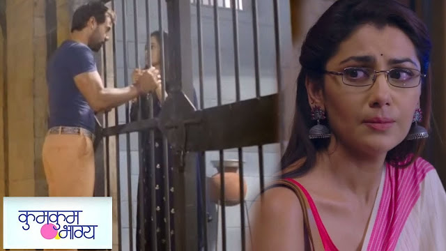 Revealed!! This is how Abhi and Pragya will meet up in Kumkum Bhagya