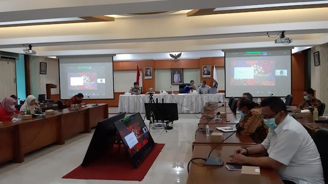 Badan Litbang Kemendagri Kaji Model Inovasi BUMDes untuk Dorong Kemandirian Desa