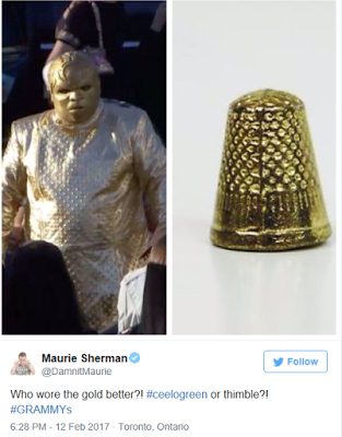 meme13 hot naija parties funny memes cee lo's outfit to the grammys inspired