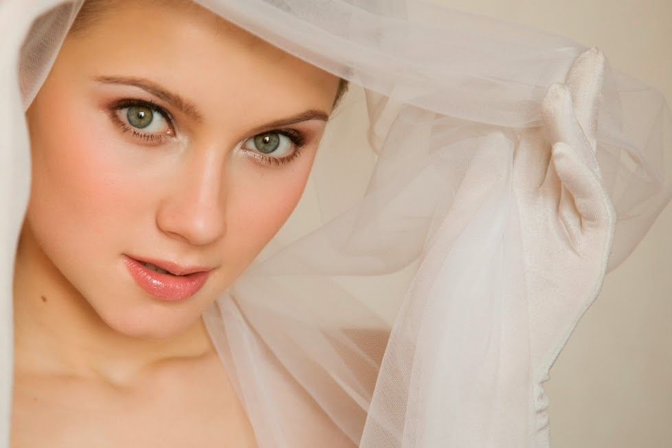 The Best Wedding Makeup Tips