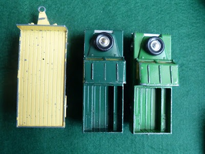 438 Land Rover from Gift Set 22