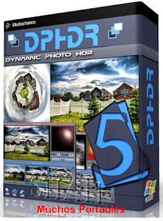 Dynamic Photo HDR Portable