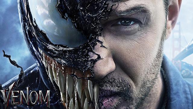 Venom millionaire guy Tom Hardy