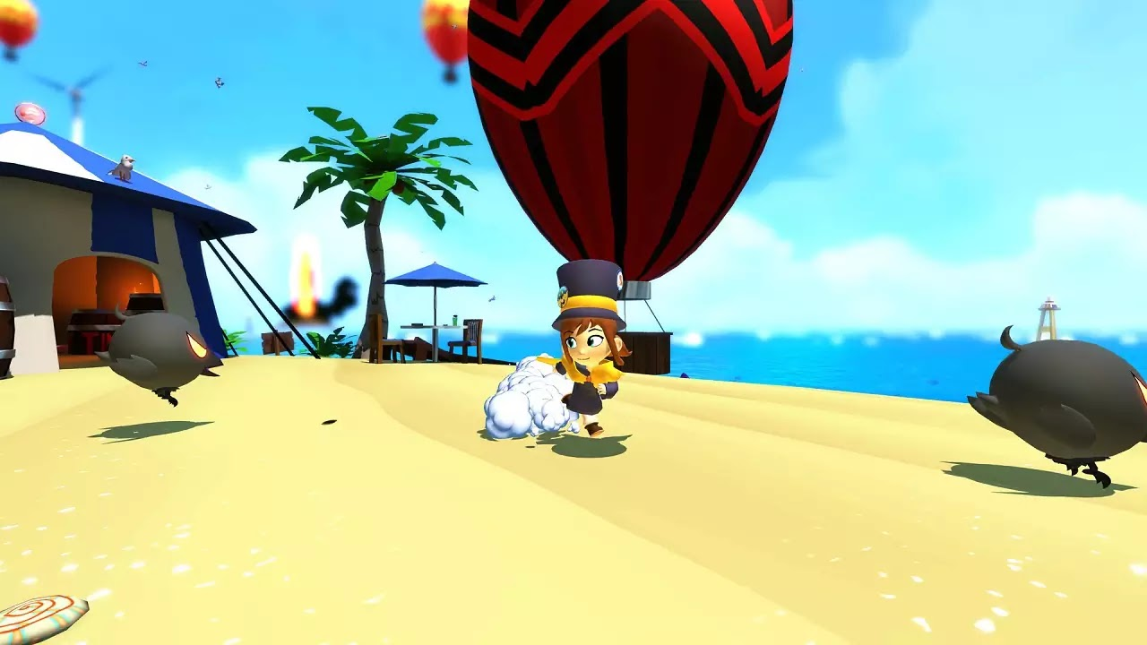 A Hat in Time GOG
