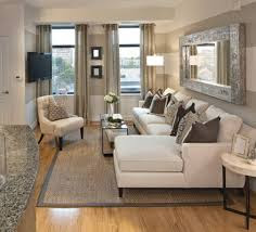 Small Lounge Room Ideas with 3 Options