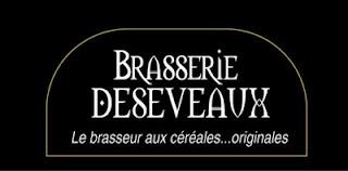 logo de la brasserie Deseveaux