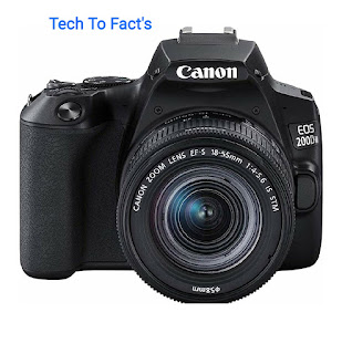What is the price-review of Canon EOS 200D?