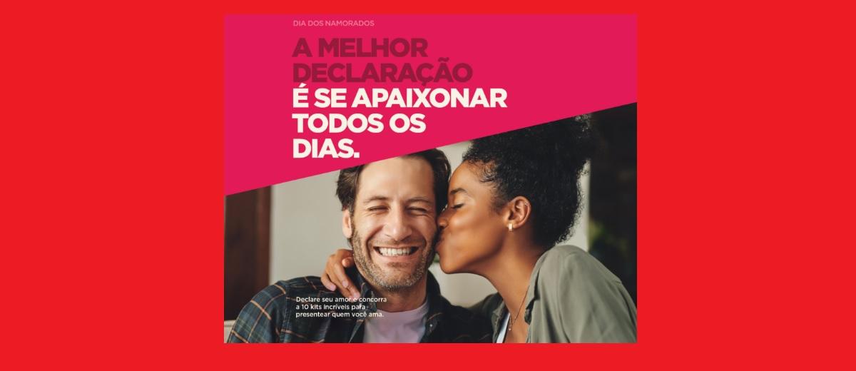 Promoção Shopping Parangaba Dia dos Namorados 2020 - Ganhe Kit O Boticário