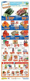 ⭐ El Super Ad 8/21/19 ✅ El Super Weekly Ad August 21 2019