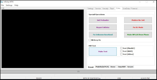 InfinityBox CM2 V1.58 Working Without Box Free Download