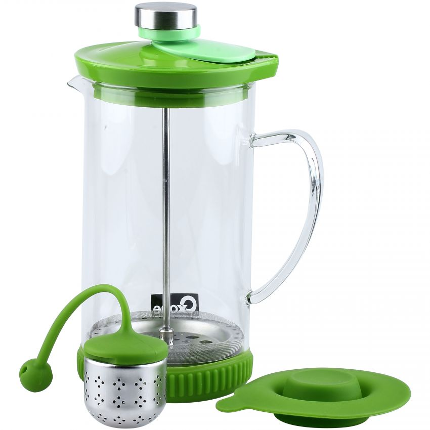 OX-035 2in1 Coffee & Tea Maker Oxone - Hijau