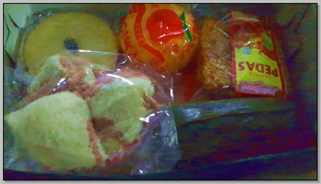Kuliner Jajanan Nusantara – Enaknya Jajan Pasar