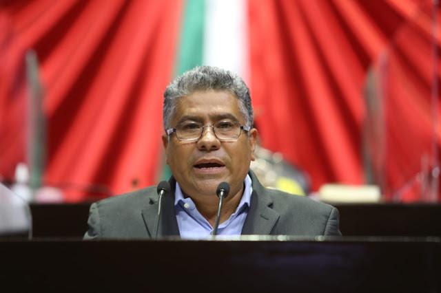 Reclama Casarrubias opacidad y simulación de SFP en combate a la corrupción