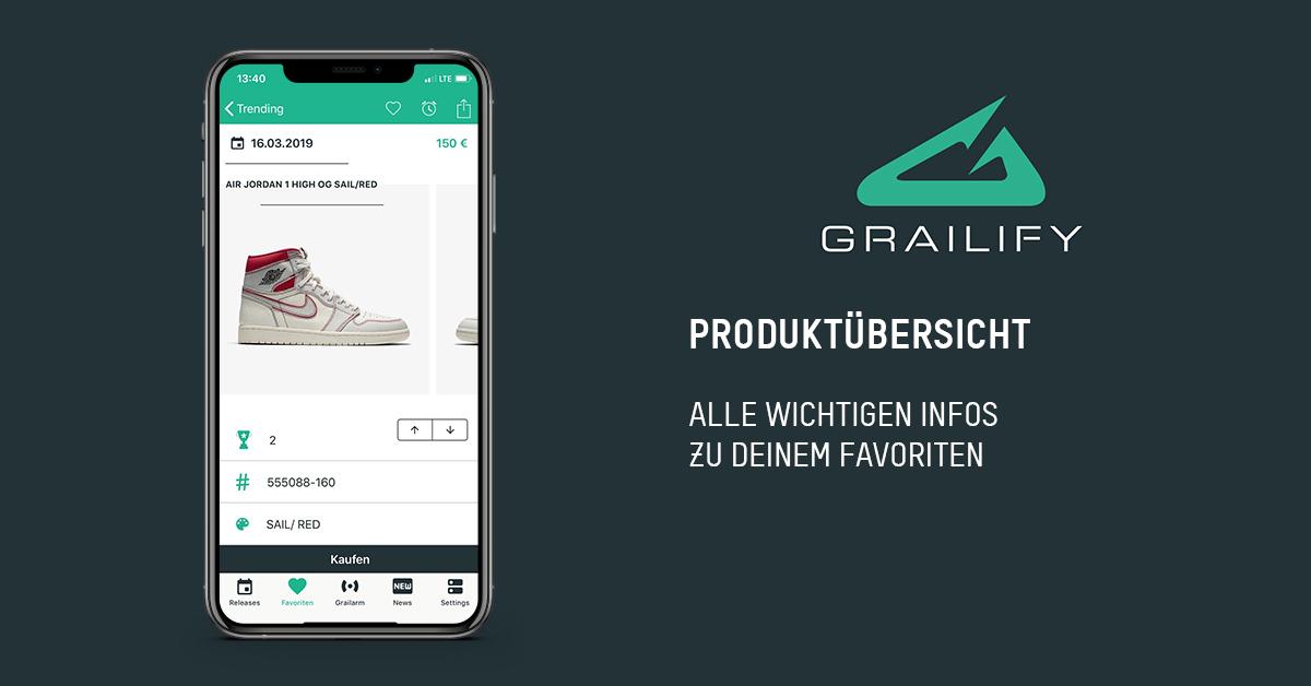 sneaker, kicks, sneakerhead, lifestyle,sneaker release, sneaker app, sneaker alarm, grailify,