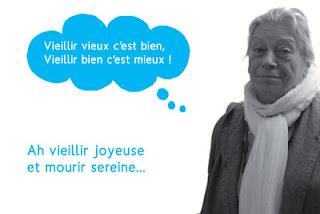 Inventer de nouvelles façons d'aborder la vieillesse ? C'est le pari lancé par Thérèse Clerc et une vingtaine de femmes à travers le projet de la maison des Babayagas. Une solution d'habitat accessible à des « vieilles » telles qu'elles se nomment et proposant une alternative à la maison de retraite.