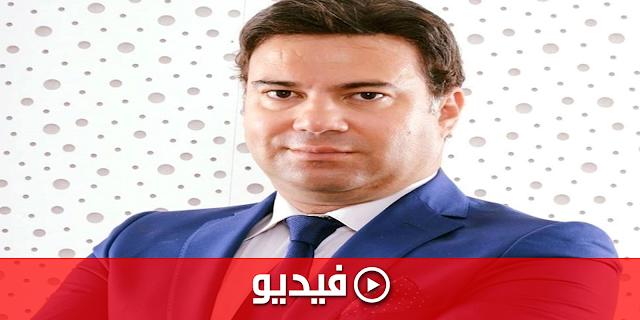 """معز الجودي: المواطنين يعرضوني في الشارع يقولولي """"ماتزيدونيش في الشهرية"""" (فيديو)"""