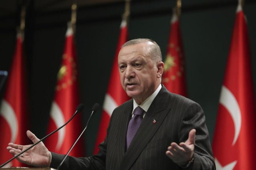 CNBC: Πρέπει να ανησυχεί ο Ερντογάν από την προεδρία Μπάιντεν;