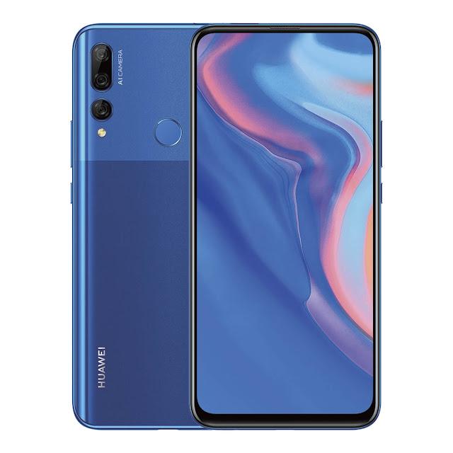 Huawei - Y9